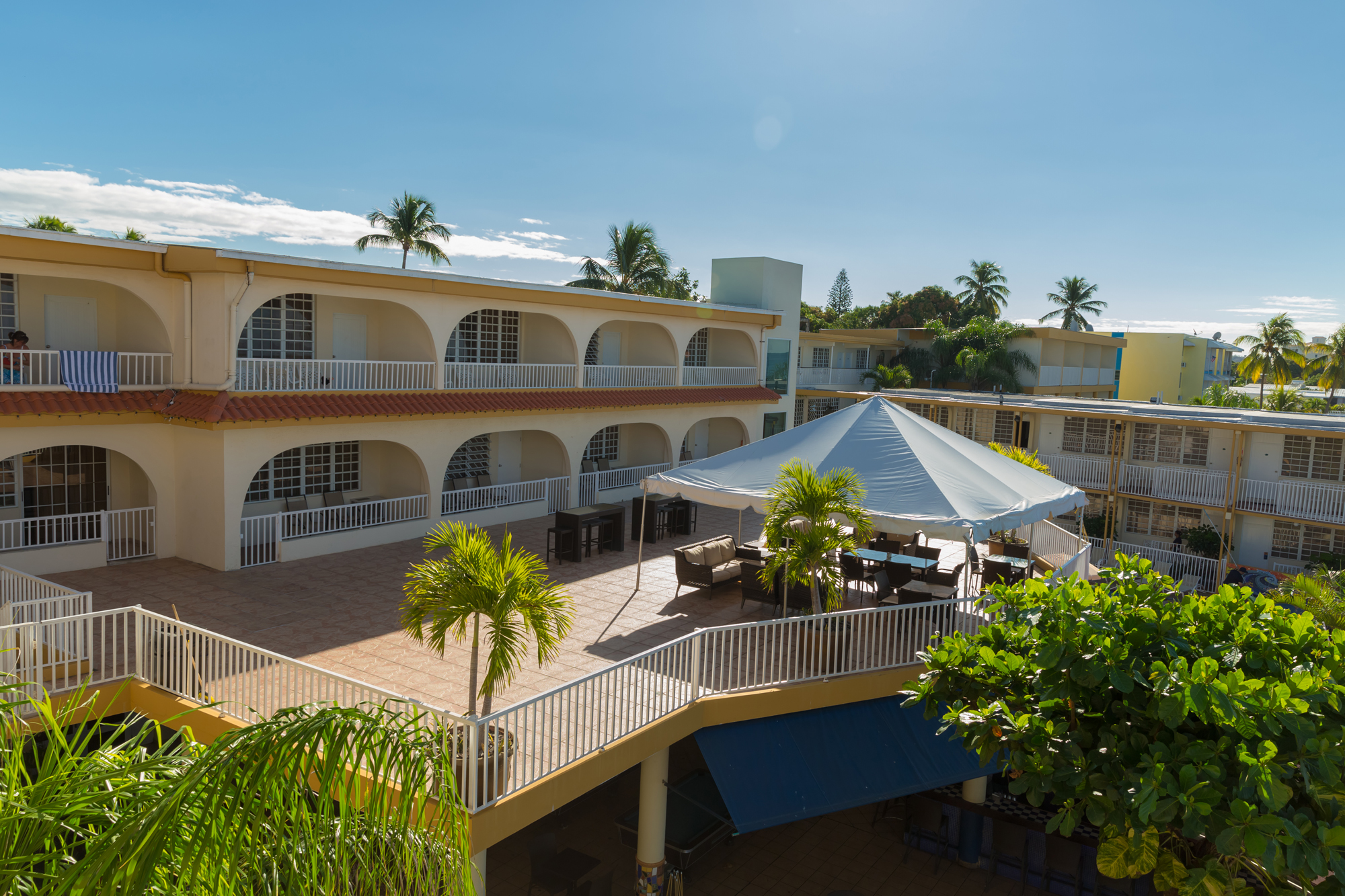 The longest running vacation experience in Rincón awaits you. A true getaway to be with the ones you love.
